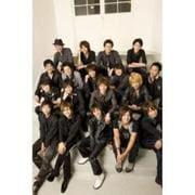 D-BOYSカレンダー 2009.4-2010.3 [単行本]