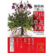 細密画で楽しむ里山の草花100(中経の文庫) [文庫]