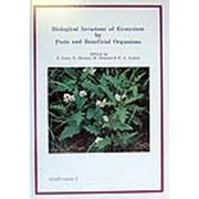 Biological Invasions of Ecosystem by Pests and Beneficial Organisms(NIAES Series〈3〉) [単行本]