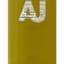 Art Journal Vol.68(2011.August [全集叢書]