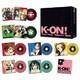 "K-ON! 7inch Vinyl ""Donuts"" BOX [アナログディスク]"