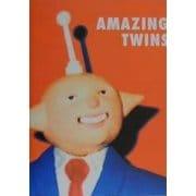 AMAZING TWINS [単行本]