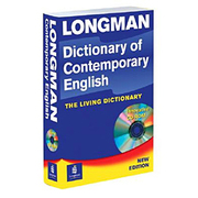 LONGMAN Dictionary of Contempo [事典辞典]