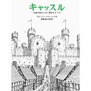 キャッスル―古城の秘められた歴史をさぐる [絵本]