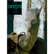 Cinefex No.4 日本版 [単行本]