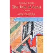 源氏物語(2巻組)―The Tale of Genji [単行本]