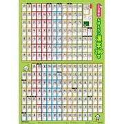 小学3年生おぼえたい漢字200字 [単行本]