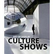 ART OF DISPLAY:CULTURE SHOWS [単行本]