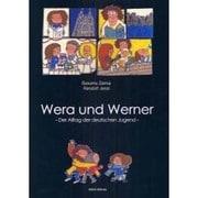 ヴェーラとヴェルナー 新改訂版-ドイツ、学生の日常生活 [単行本]