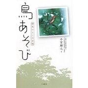 鳥あそび―野鳥おもしろ手帖 [単行本]