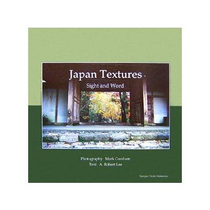 Japan Textures―Sight and word(日本大学文理学部叢書) [全集叢書]