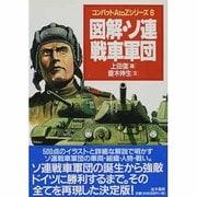 図解 ソ連戦車軍団(コンバットA to Zシリーズ〈6〉) [単行本]