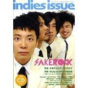 インディーズ・イシュー Vol.42(2008.12/200 [ムックその他]