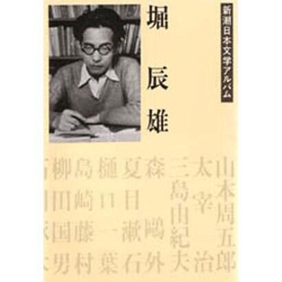 新潮日本文学アルバム 17 [全集叢書]