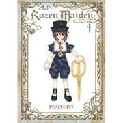 Rozen Maiden 4 新装版(ヤングジャンプコミックス) [コミック]