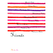 Friends(祥伝社文庫 ん 1-36) [文庫]