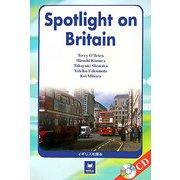 イギリスを探る―Spotlight on Britain [単行本]