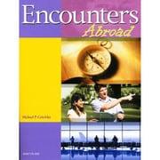 Encounters Abroad [単行本]