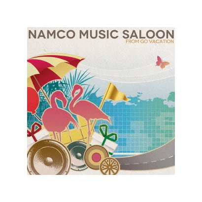 NAMCO MUSIC SALOON ~FROM GO VACATION