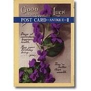 POST CARD-ANTIQUE(マールカラー文庫) [文庫]