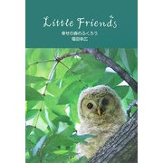 幸せの森のふくろう―Little Friends [単行本]