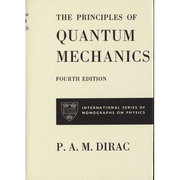 THE PRINCIPLES OF QUANTUM MECH [単行本]