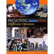 Presenting Different Opinions [単行本]