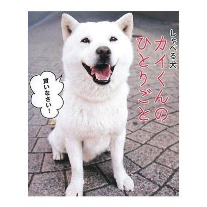 しゃべる犬カイくんのひとりごと [単行本]