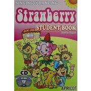Strawberry―Student Book(ICE CREAM SERIES) [単行本]
