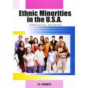 民族から見たアメリカ社会-Ethnic Minorities in the U.S.A [単行本]