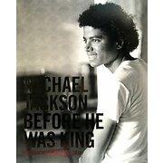 ヤング・マイケル・ジャクソン写真集 1974-1984 初回限定版 (P-Vine Books) [単行本]