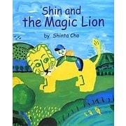 Shin and the Magic Lion [絵本]