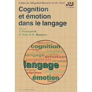 Cognition et ´emotion dans le langage(Series of Centre for Integrated Research on the Mind) [全集叢書]