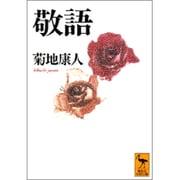 敬語(講談社学術文庫) [文庫]