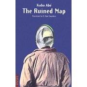 燃えつきた地図 英文版―The Ruined Map [単行本]