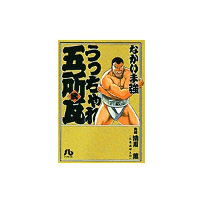 うっちゃれ五所瓦<2>(コミック文庫(青年)) [文庫]