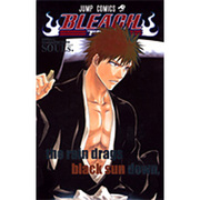 BLEACH-OFFICIAL CHARACTER BOOK(ジャンプコミックス) [コミック]