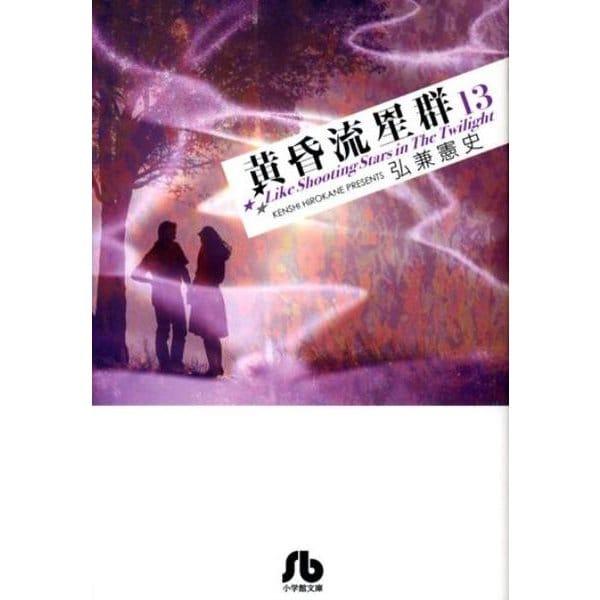 黄昏流星群〔小学館文庫〕<13>(コミック文庫(青年)) [文庫]