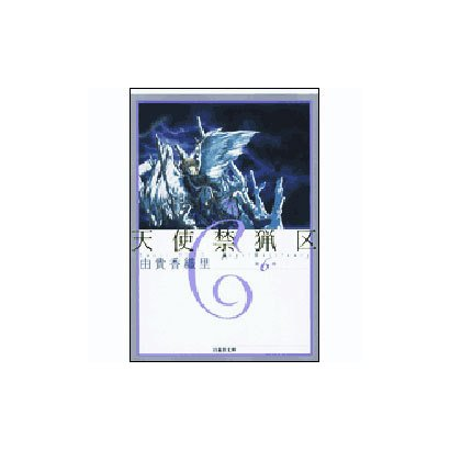 天使禁猟区 第6巻(白泉社文庫 ゆ 1-6) [文庫]
