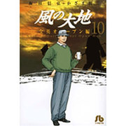 風の大地〔小学館文庫〕<10>(コミック文庫(青年)) [文庫]