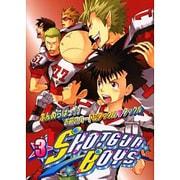 SHOTGUN BOYS 3-ふんぬらばっ!!お前のハートにタックル・タックル(エーピーセレクション) [コミック]