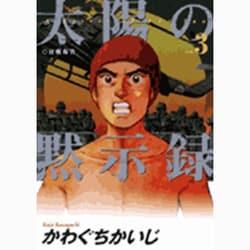 太陽の黙示録 vol.3(ビッグコミックス) [コミック]