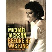ヤング・マイケル・ジャクソン写真集 1974-1984(P-Vine Books) [単行本]