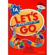 みんなでLet's Go 1A CD付