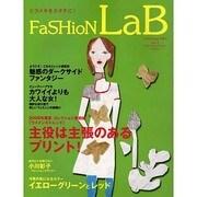FaSHioNLaB Vol.3 2008年春夏号 [単行本]