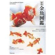 原色金魚図艦―かわいい金魚のあたらしい見方と提案 [単行本]