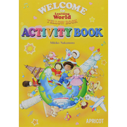 ACTIVITY BOOK―WELCOME to Learning World [全集叢書]