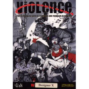 VioLence-THe roLepLaying game of egregious anD re [単行本]