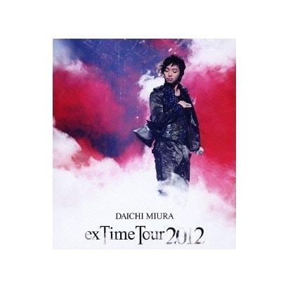 DAICHI MIURA exTime Tour 2012 [Blu-ray Disc]