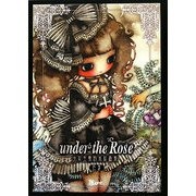 under the Rose―少女主義的水彩画集 [単行本]